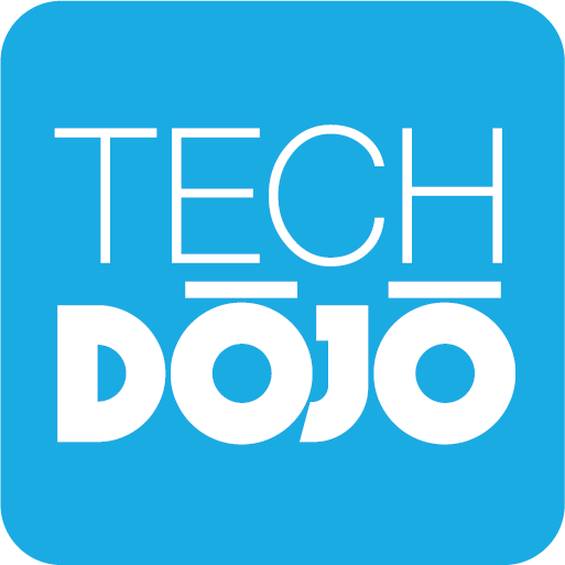 The Tech Dojo Logo